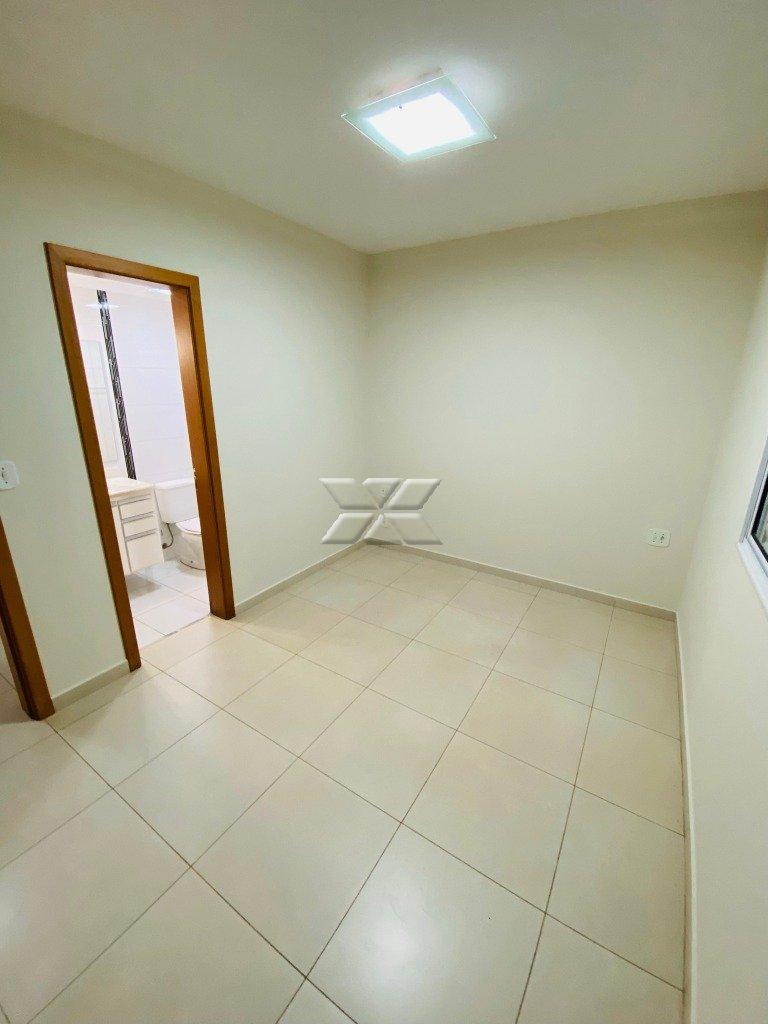 Dormitório III (Suíte) - Vista Contrária