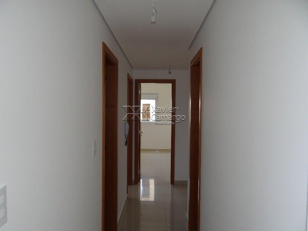 Hall distribuição