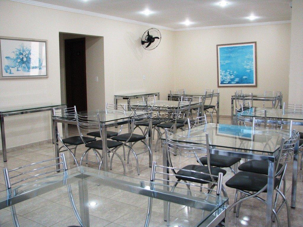Salão de festas - vista II
