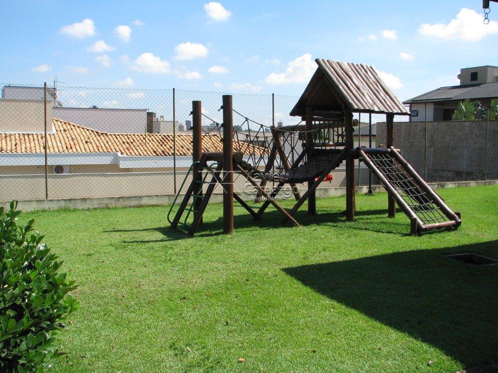 Playground - salão de festas