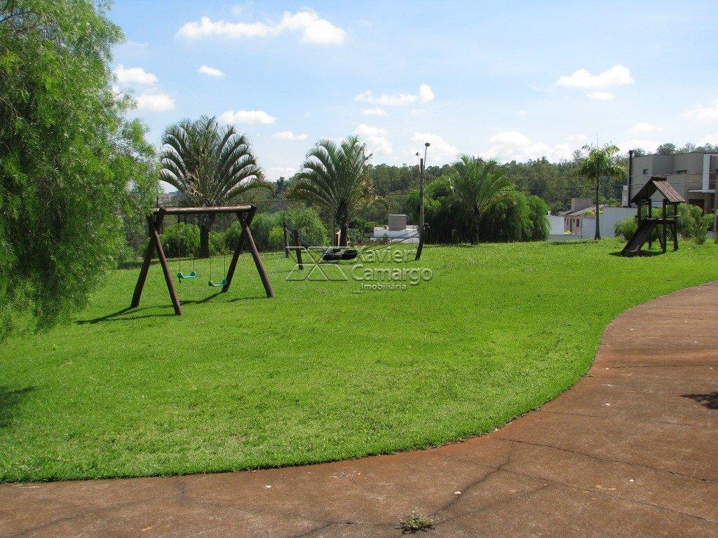 Praça I - playground