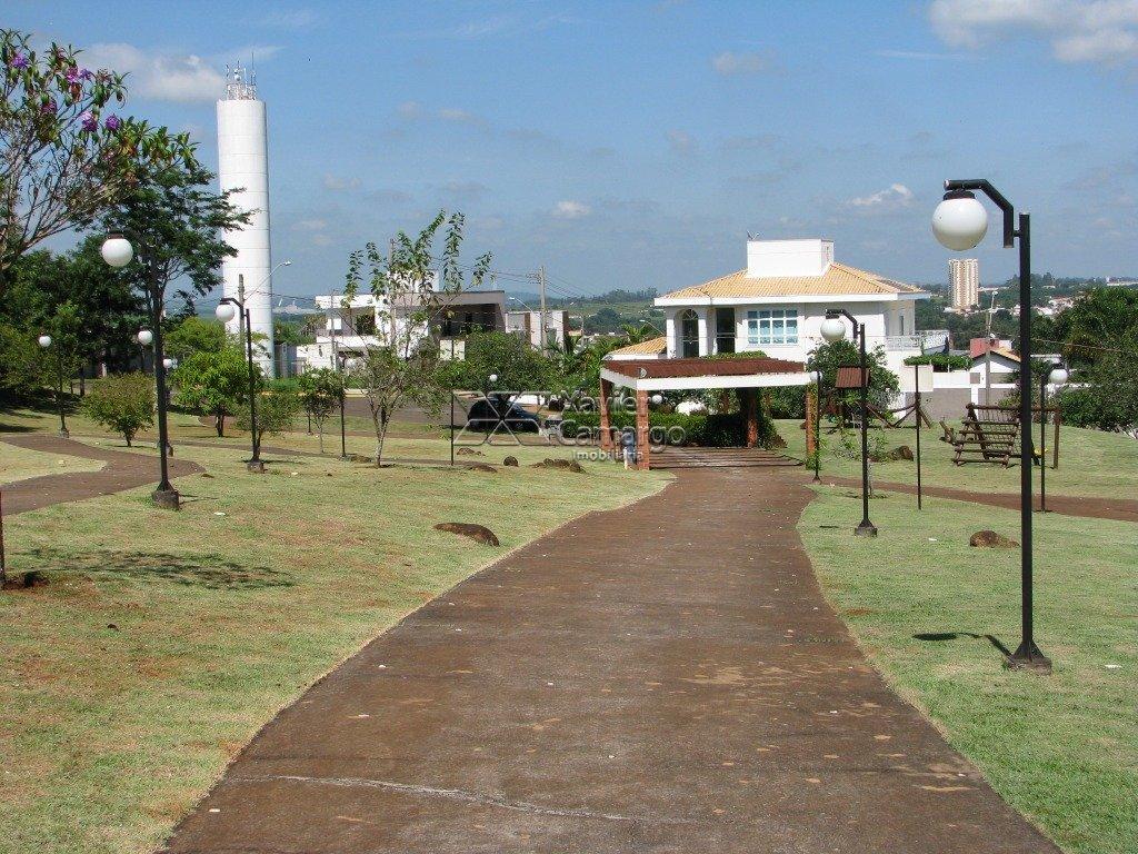 Praça II - vista II