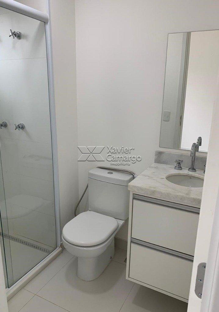 Banheiro Suíte I