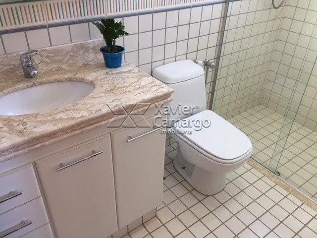 Banheiro 3º Dormitório Suíte