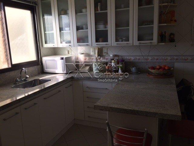 Cozinha (Vista II)