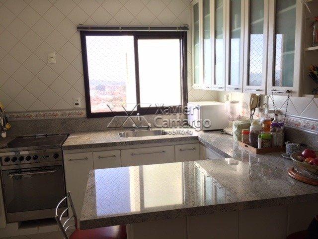 Cozinha (Vista I)