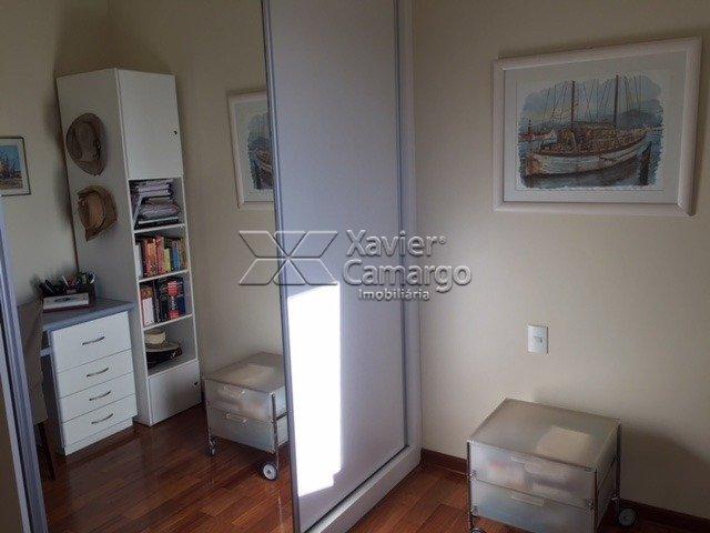 1º Dormitório (Vista I)