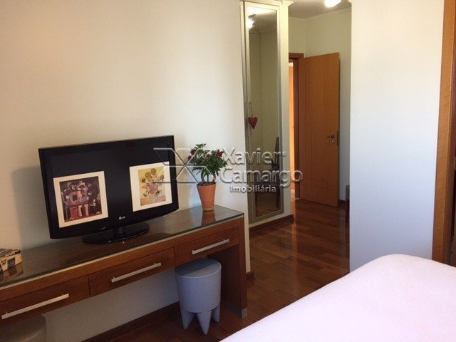 4º Dormitório Suíte (Vista II)