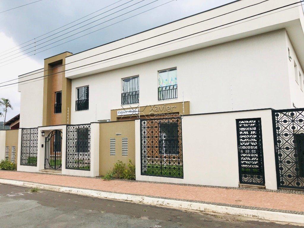 Fachada Condomínio (Vista I)