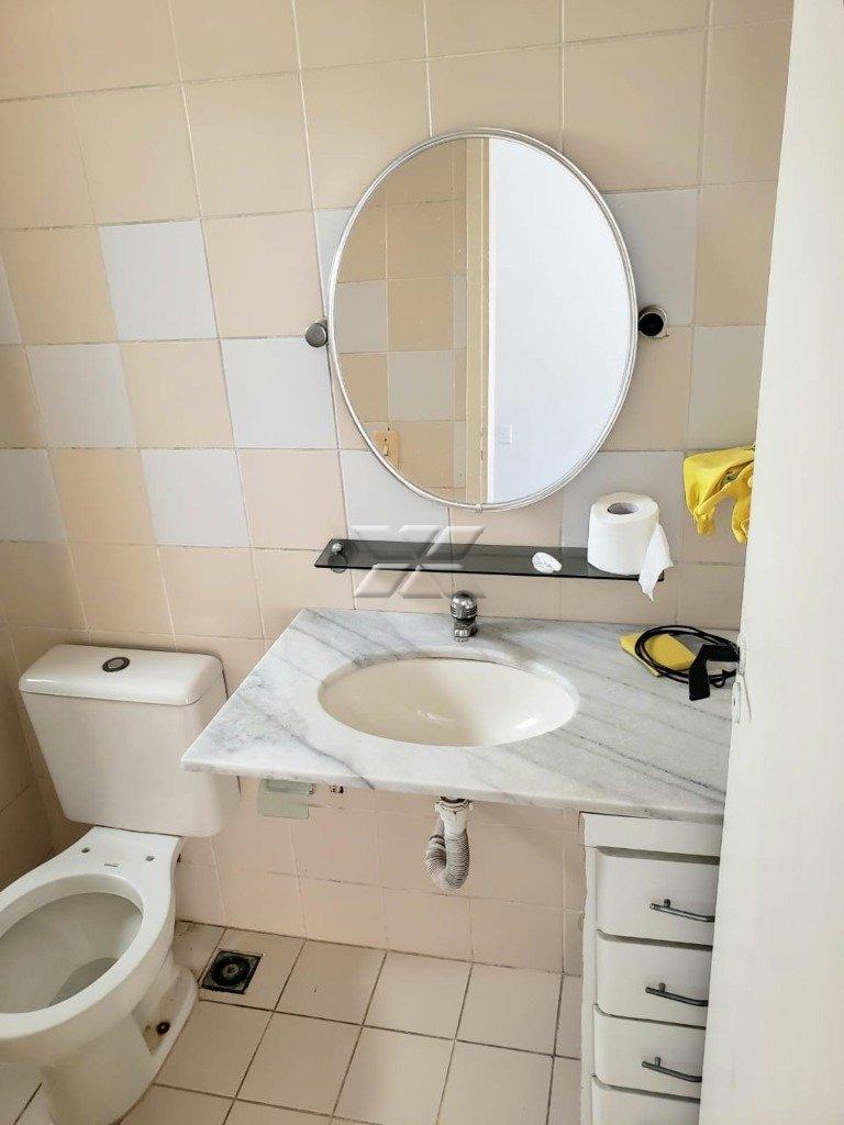 Banheiro Suíte - Vista I