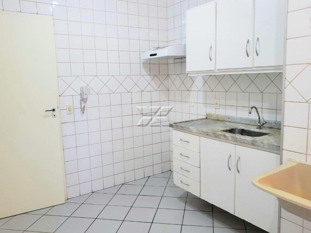 Cozinha - Vista Contrária