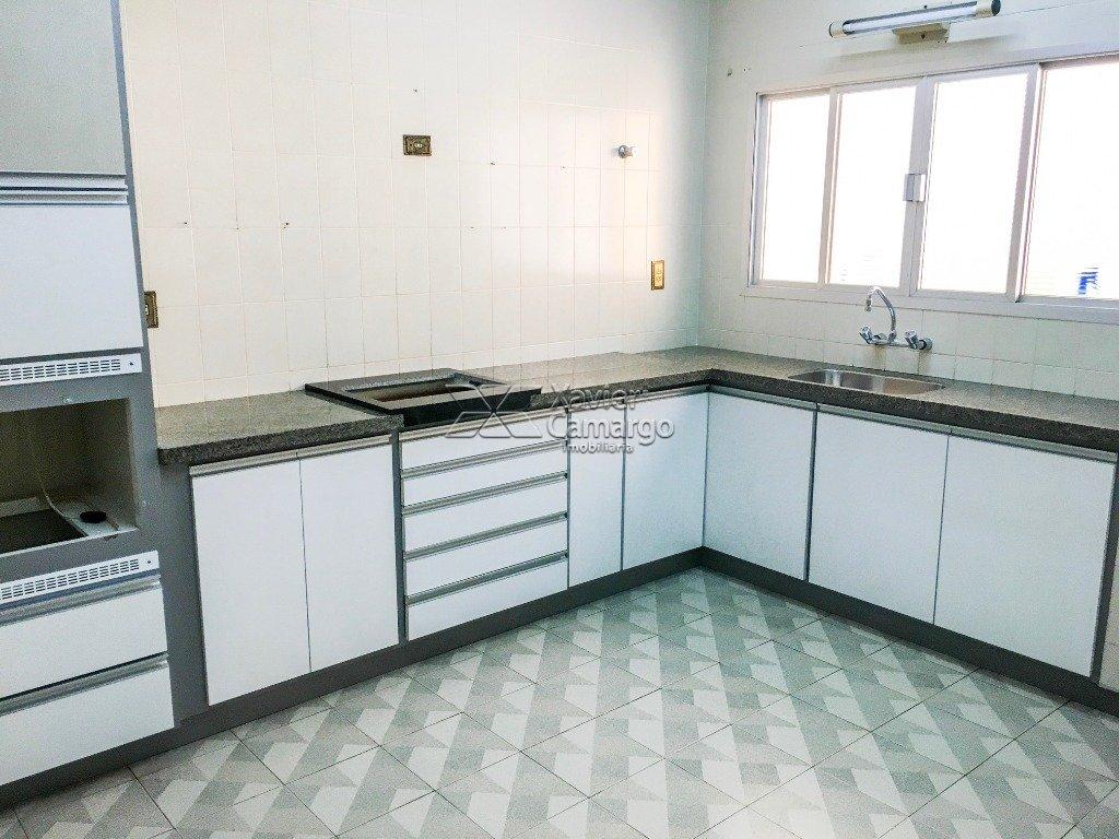 Cozinha (Vista 1)