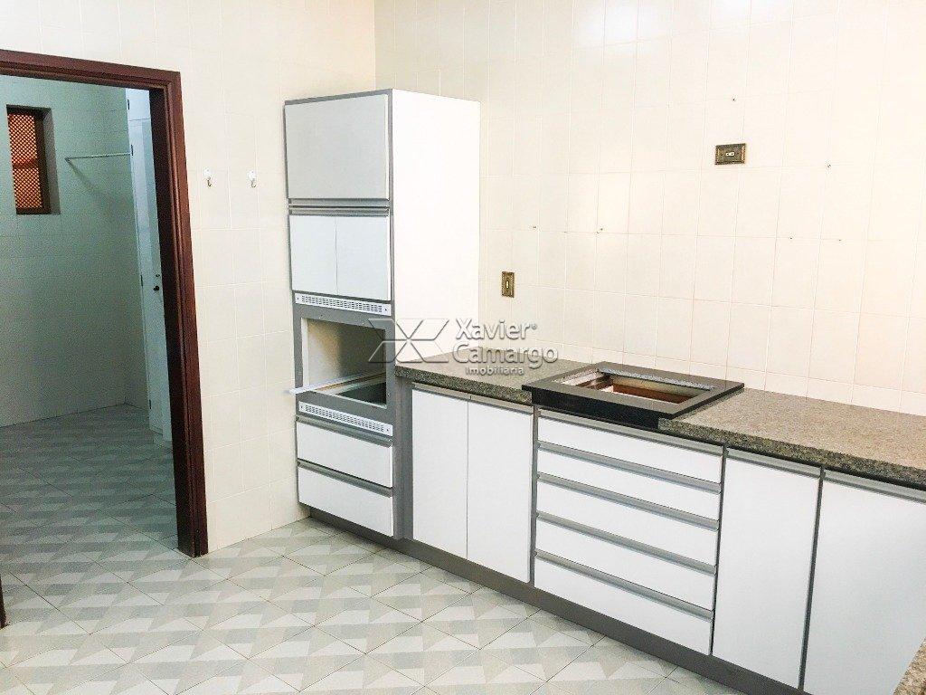 Cozinha (Vista 2)
