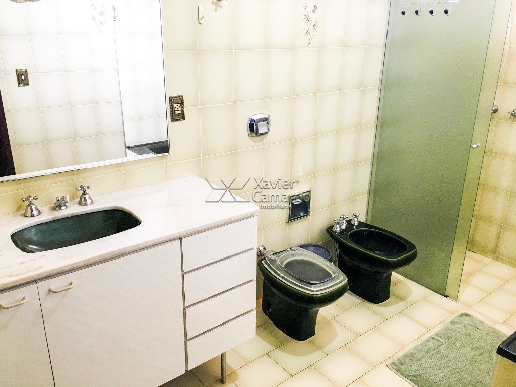 Banheiro suíte (vista 2)