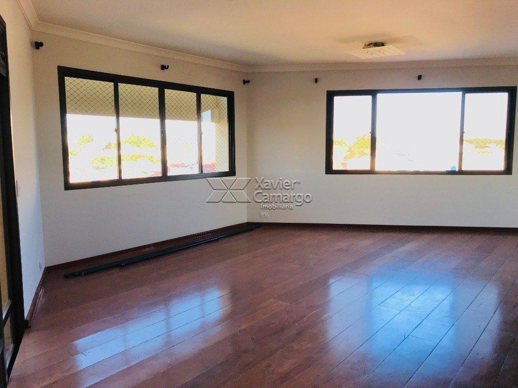 Sala 2 Ambientes (Vista I)