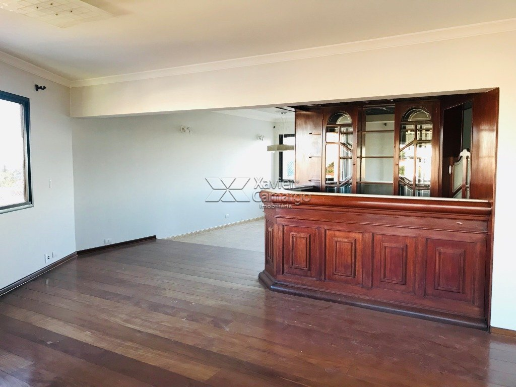 Sala 2 Ambientes (Vista II)