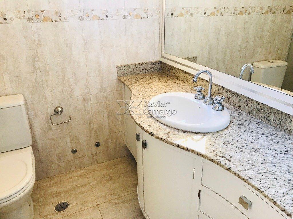 Banheiro 3ª Suíte (Vista I)