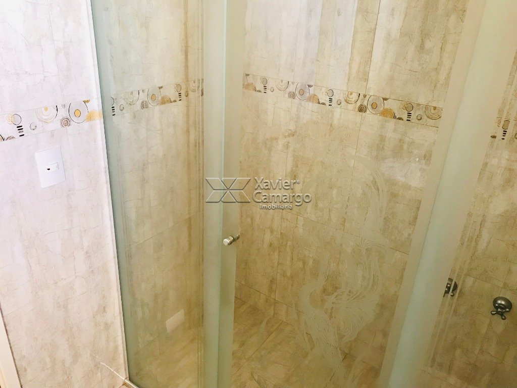 Banheiro 3ª Suíte (Vista II)