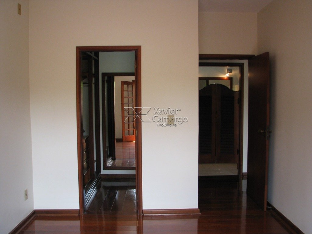 Dormitório I vista II