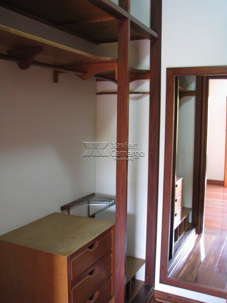 Closet dormitório I