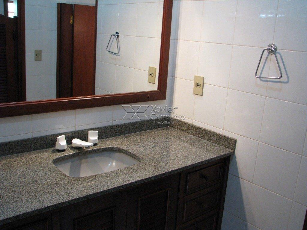 Banheiro dormitório I