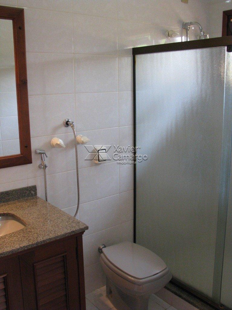 Banheiro Suíte II