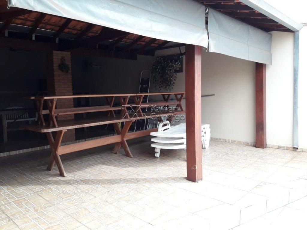 Rancho coberto