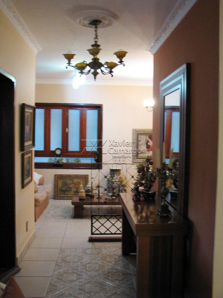 Hall interno