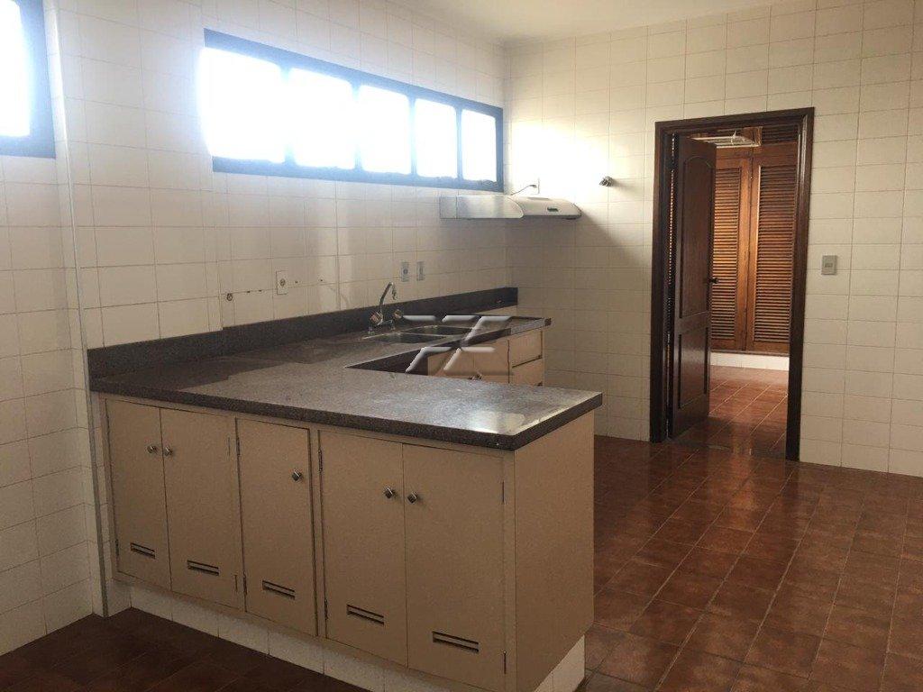 Cozinha vista II