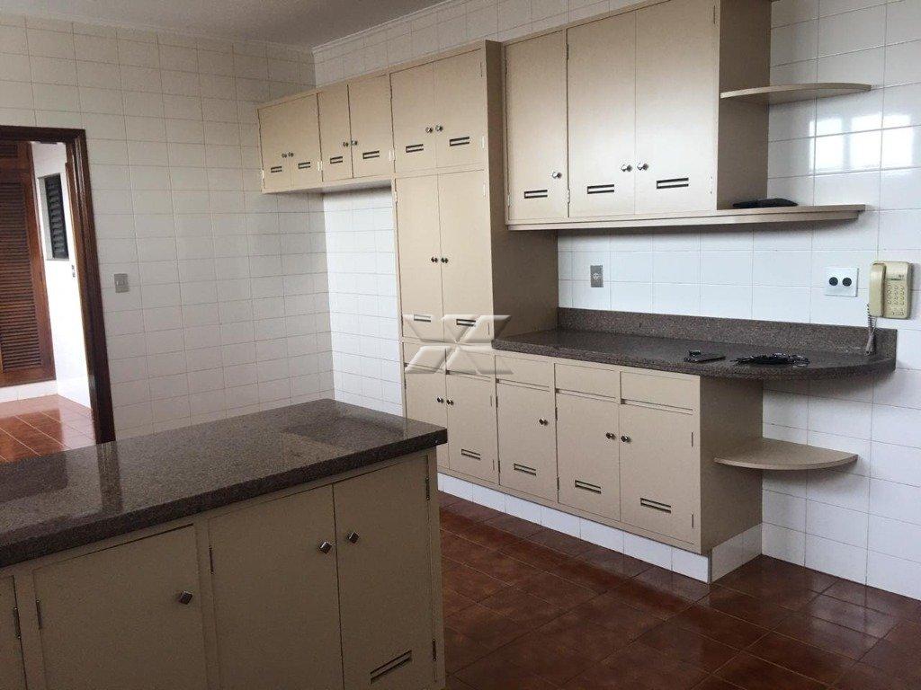 Cozinha vista III