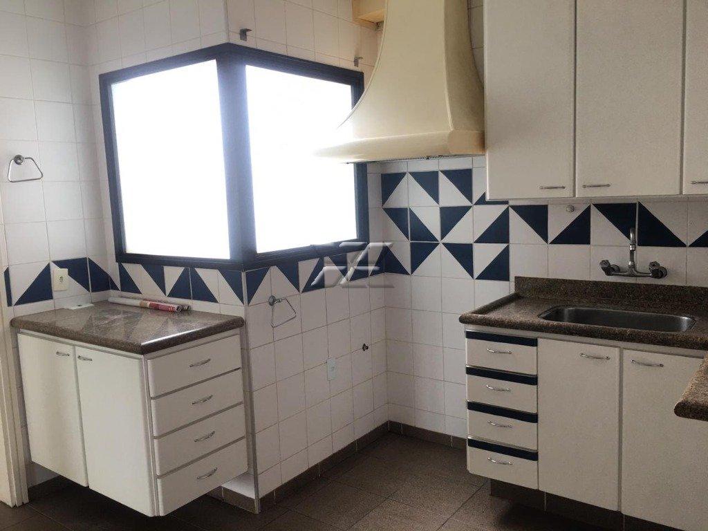 Cozinha - vista I